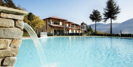 Residence Tremezzo Apartment 1