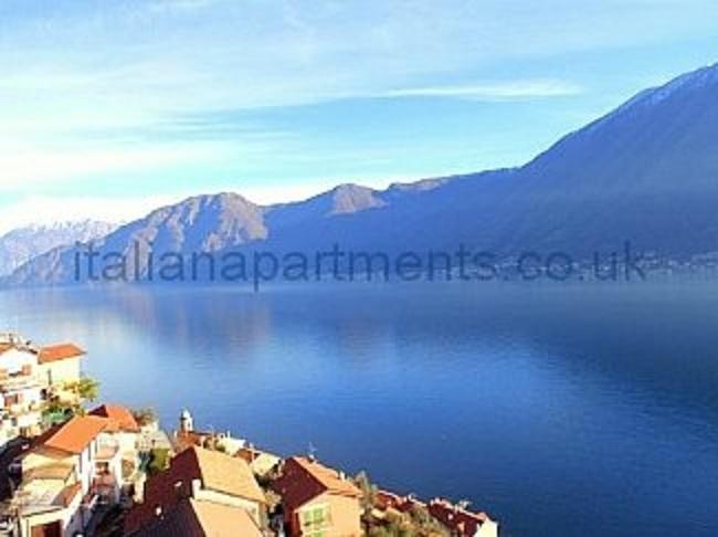 Apartment Majestic Panoramica in Colonno