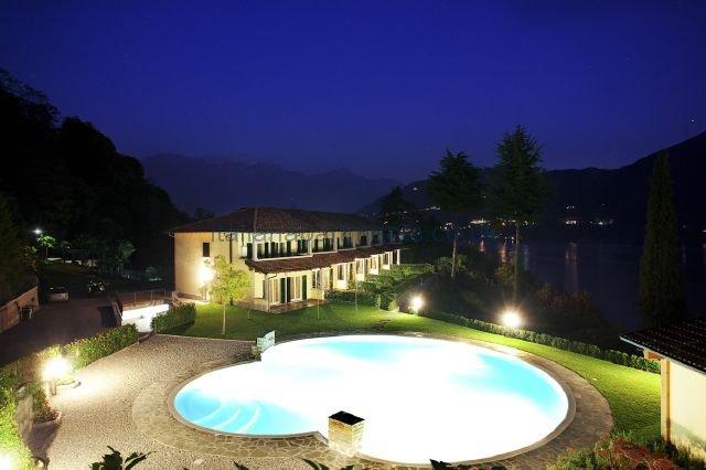 Residence Tremezzo Apartment 8