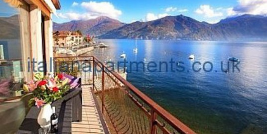 CHAMPARN APARTAMENTO – Panoramic Lake View Apartment In The Heart Of Menaggio