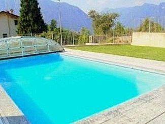 Ossuccio Bella Vista – Spacious Family Apartment With Lake View