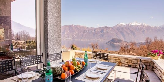 VILLA ROGARO. Sumptious pool villa for 12 with 180 degree views of Bellagio.